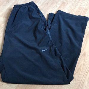 Nike Dri Fit athletic pants size medium